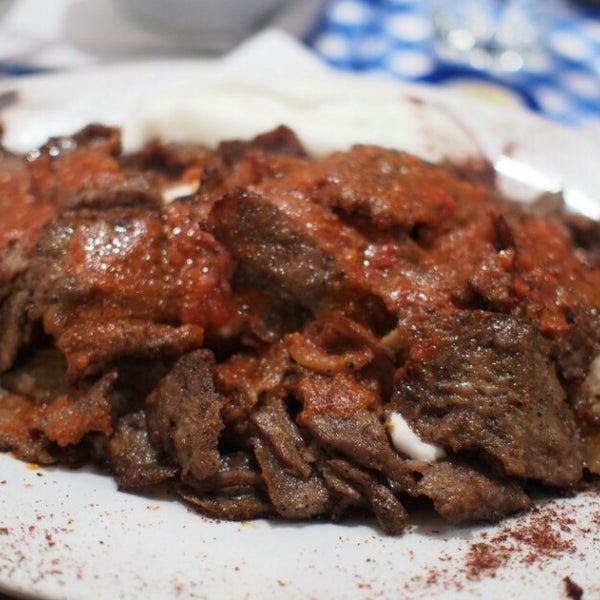 4/15/2013에 Sam S.님이 Anatolia Restaurant에서 찍은 사진