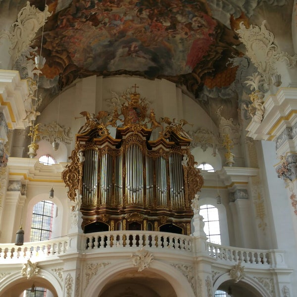photos at st paulin kirche 1 tip from 47 visitors foursquare