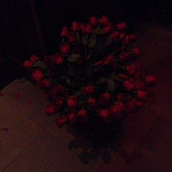 2/15/2014에 Amanda B.님이 Angus Club Steakhouse에서 찍은 사진
