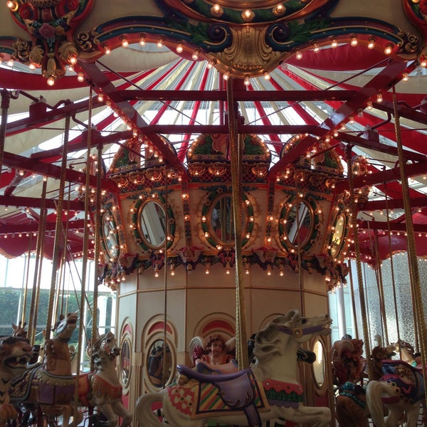 Photos at North Point Mall Carousel - 4 tips from 468 visitors