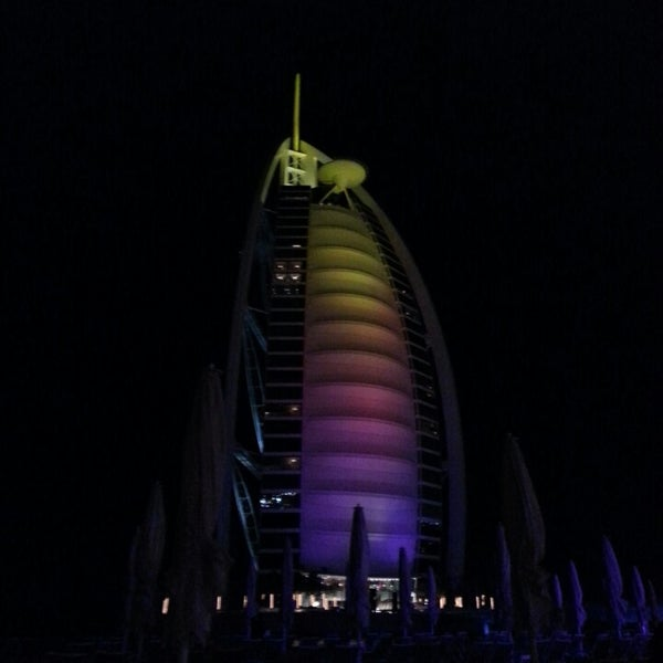 Photos at Burj Al Arab - Hotel in Dubai