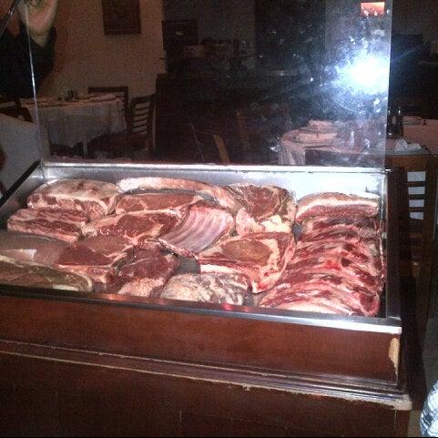 Foto scattata a La Estancia Argentina da Falko A. il 10/17/2012