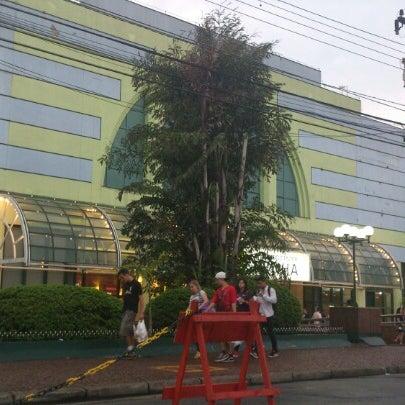 12/1/2012 tarihinde Robson S.ziyaretçi tarafından Shopping Center Penha'de çekilen fotoğraf