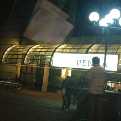 10/14/2012 tarihinde Robson S.ziyaretçi tarafından Shopping Center Penha'de çekilen fotoğraf
