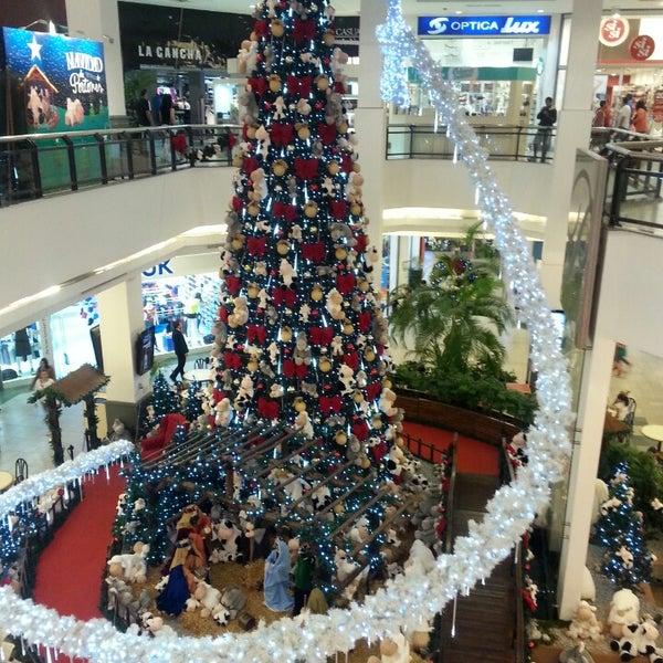 Das Foto wurde bei Portones Shopping von Leo M. am 11/17/2013 aufgenommen