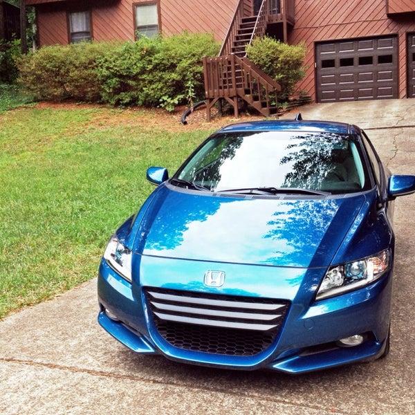 Photos At Hennessy Honda Auto Dealership