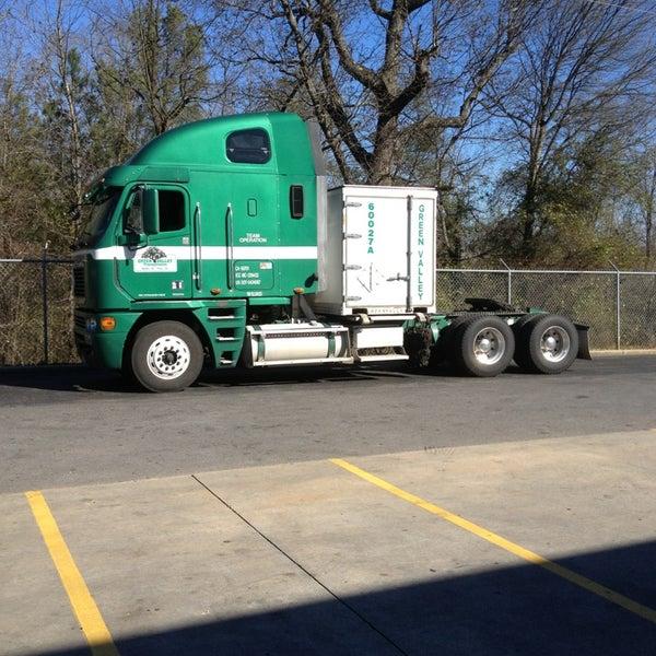 Peach State Freightliner >> Peach State Freightliner 52 Visitors