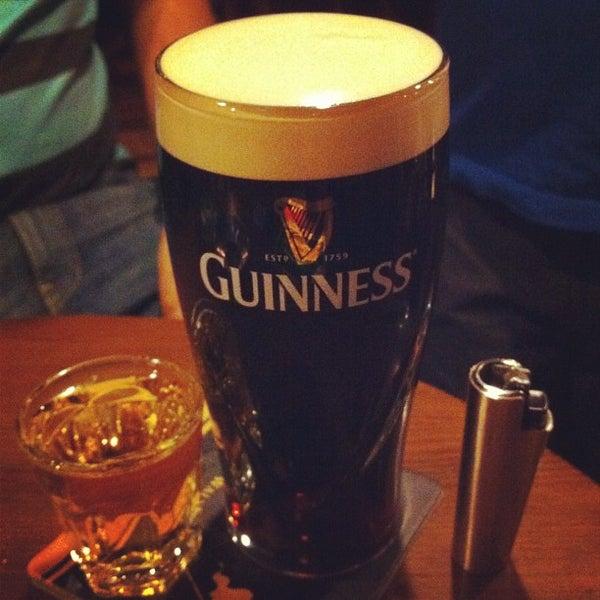 9/16/2012에 Burçak I.님이 Drunken Duck에서 찍은 사진
