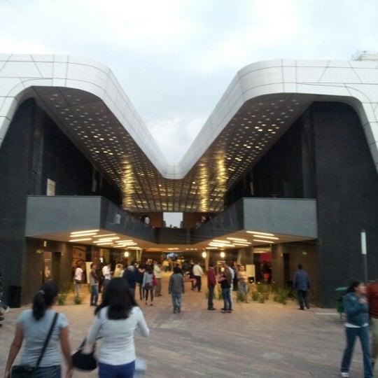 Foto tomada en Cineteca Nacional por Chalo C. el 1/17/2013