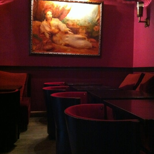 Photo prise au Le Manoir par Jean-Pierre P. le11/27/2012