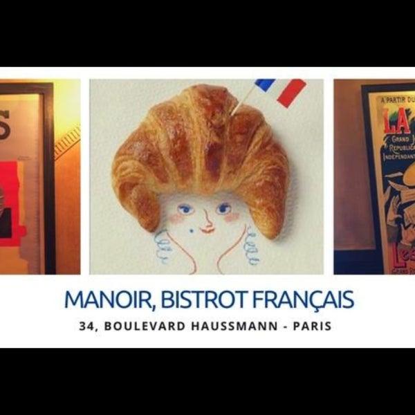 Photo prise au Le Manoir par Jean-Pierre P. le11/28/2016