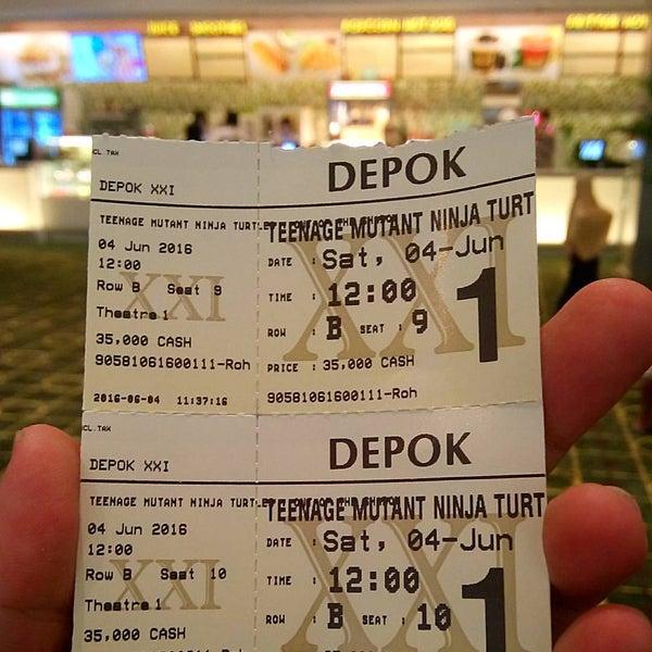 Photos At Depok Xxi Depok Jawa Barat