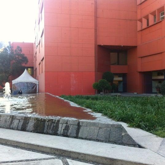 12/5/2012에 Jorge C.님이 Universum, Museo de las Ciencias에서 찍은 사진