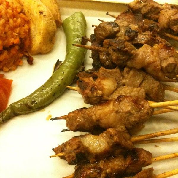 Foto diambil di Topçu Restaurant oleh Isa K. pada 3/19/2013
