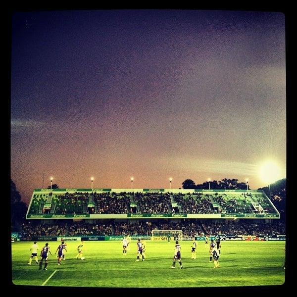 Perth Stadium Lights Youtube: Soccer Stadium In Perth CBD