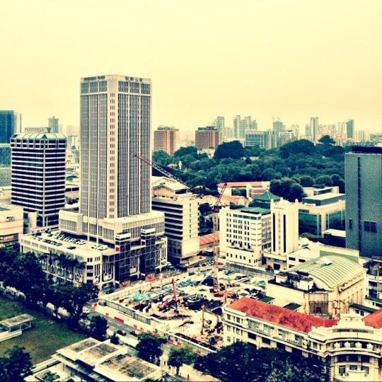 Foto diambil di Singapore River oleh Marco G. pada 10/4/2012