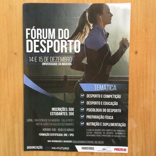 Foto diambil di Colégio dos Jesuítas do Funchal oleh Bernardo V. pada 12/15/2018