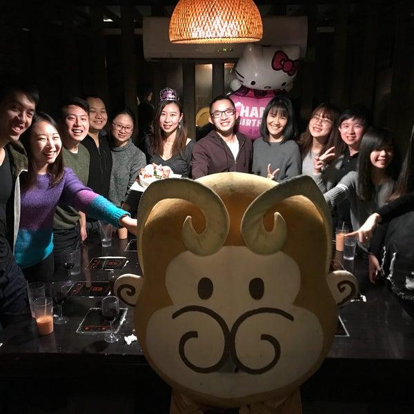 Foto diambil di 99 Favor Taste 99號餐廳 oleh PoOh pada 1/7/2018