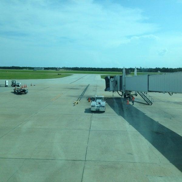 6/26/2013にPeter K.がGulfport-Biloxi International Airport (GPT)で撮った写真