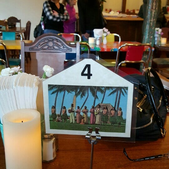 Photo prise au The South Store Cafe par Ho-Seop K. le1/23/2016