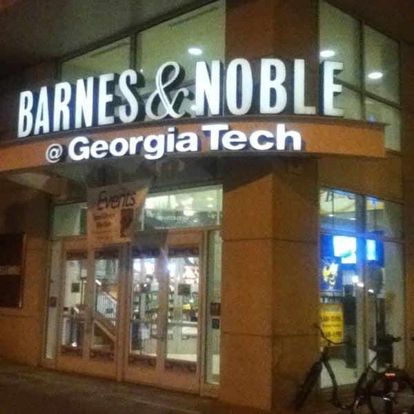 Georgia Tech Bookstore College Bookstore In Midtown
