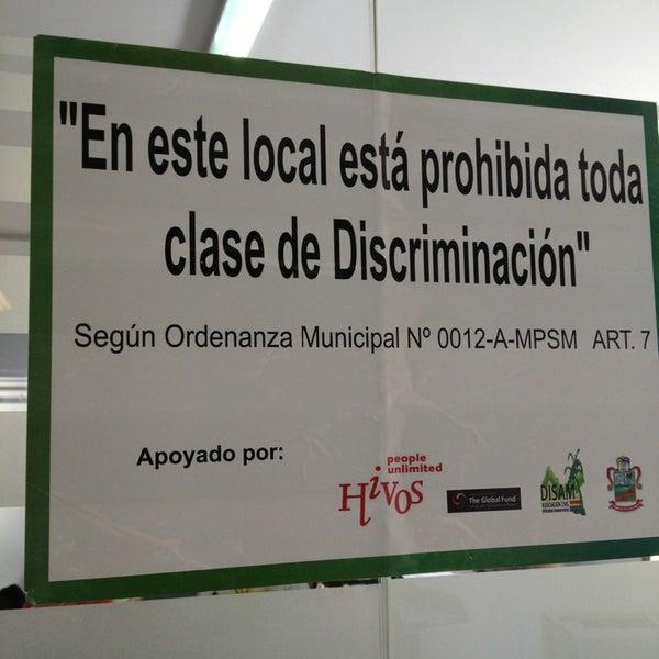 Photos at Hivos Oficina Regional Suramerica - 1 tip from 8 visitors