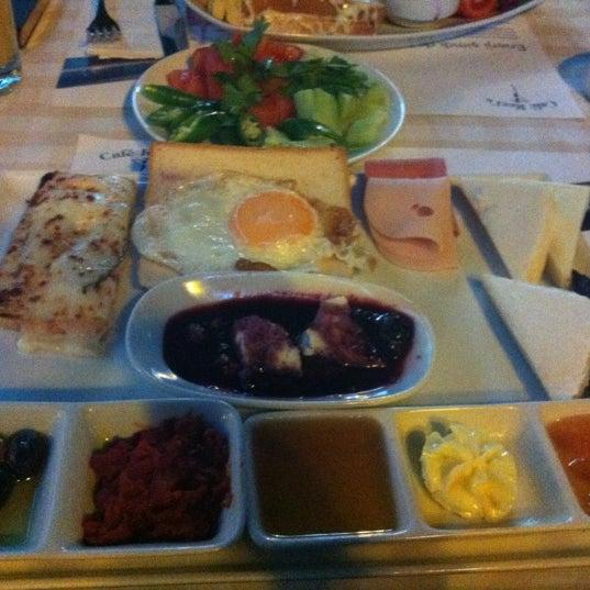 Das Foto wurde bei La Folie Güzelyalı von Ferdi D. am 12/2/2012 aufgenommen