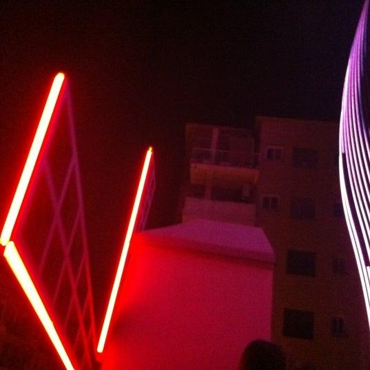 Foto tomada en El Molino por Núria R. el 11/4/2012