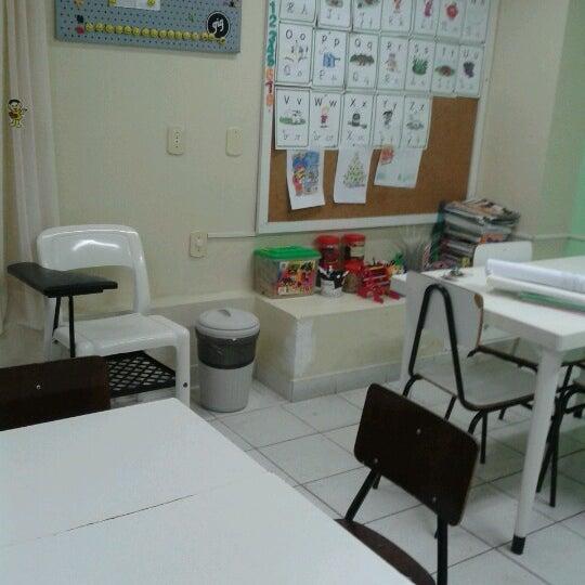 Foto tirada no(a) NACC - Núcleo de Apoio à Criança com Câncer por Renata V. em 12/20/2012
