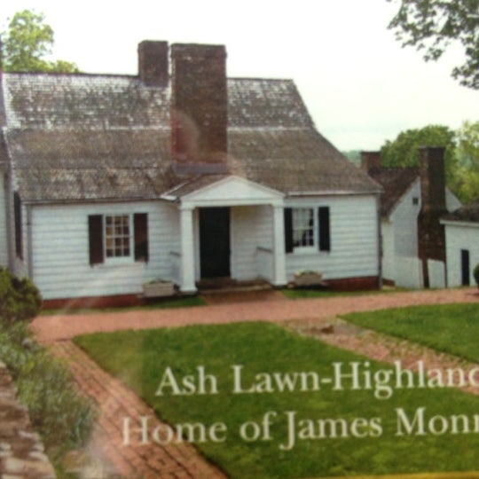 Photo prise au James Monroe's Highland par Jim V. le7/26/2013