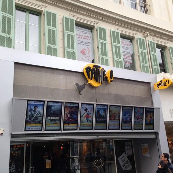 Pathé Masséna - Multiplex in Nice