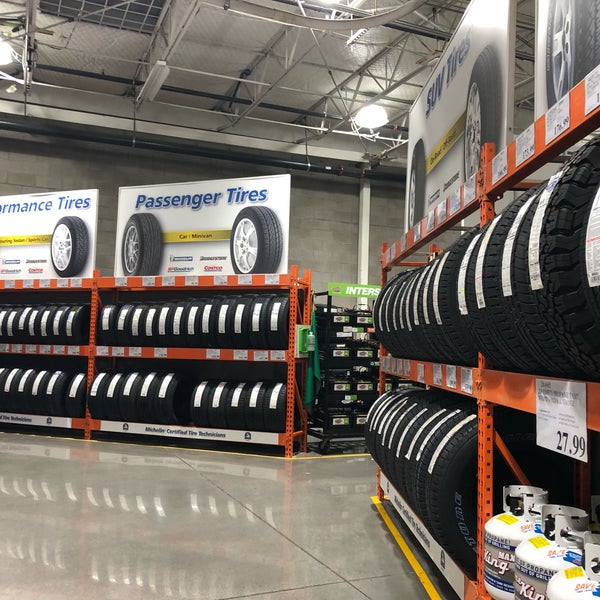 Photos At Costco Tire Center Whitney Ranch Henderson Nv