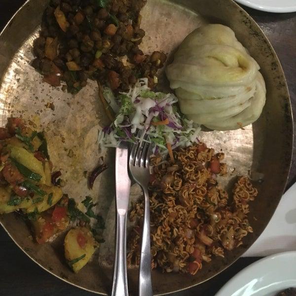 Photos At Lama Kitchen Hauz Khas 1 Tip From 14 Visitors