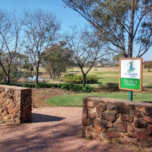 Brad | Kimiad Golf Course