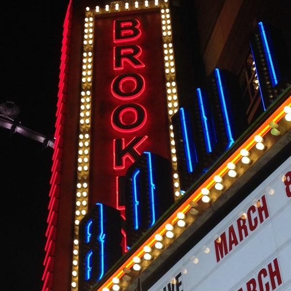 3/8/2014 tarihinde Matt C.ziyaretçi tarafından Brooklyn Bowl Las Vegas'de çekilen fotoğraf