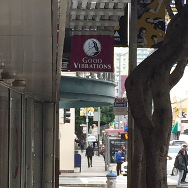 Adult toy stores in san francisco