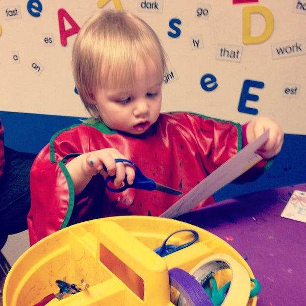 Снимок сделан в Minnesota Children's Museum пользователем Anne D. 4/7/2013