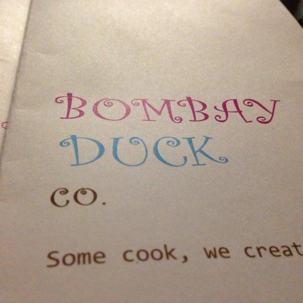 Foto tomada en Bombay Duck Co. por Mukund J. el 4/21/2013