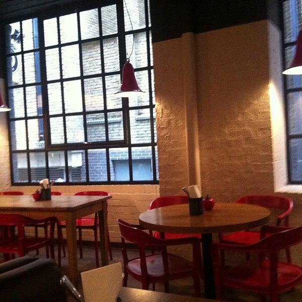 Photos At Gourmet Burger Kitchen Clink Street South Bank