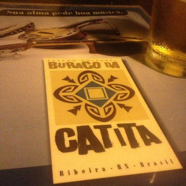 cf4f8e9e61 Espaço Cultural Buraco da Catita - Ribeira - Natal