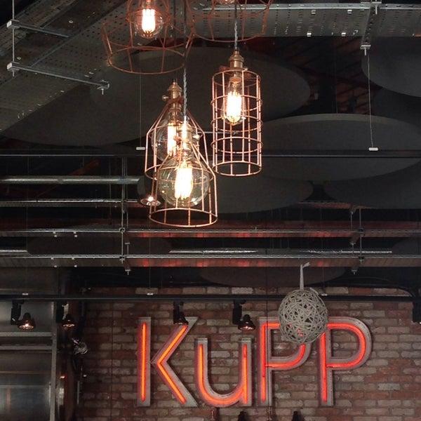 12/9/2015에 KaT Y.님이 KuPP에서 찍은 사진