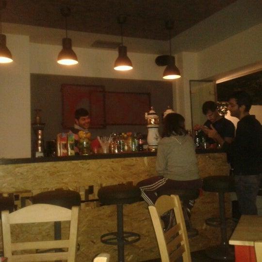 Foto scattata a Λυκίσκος da Θοδωρής Α. il 11/1/2012