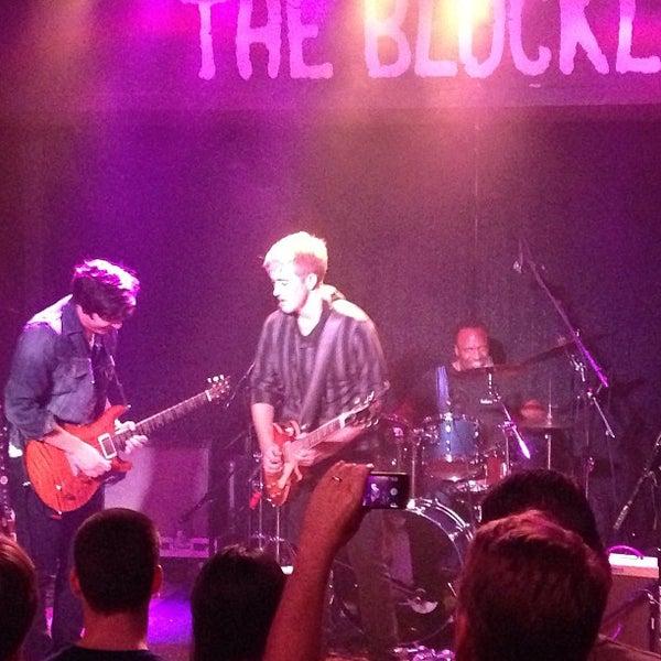 Foto scattata a The Blockley da Loren M. il 9/7/2013