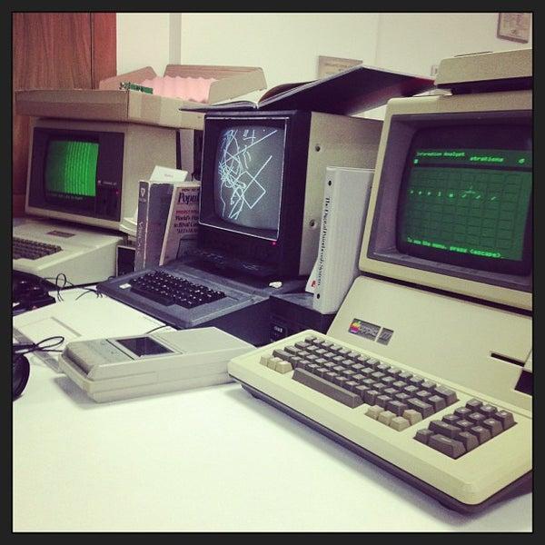 4/9/2013에 Anastasia M.님이 Moscow Apple Museum에서 찍은 사진