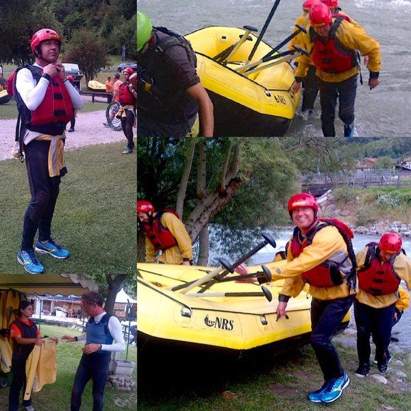 Rafting !!!