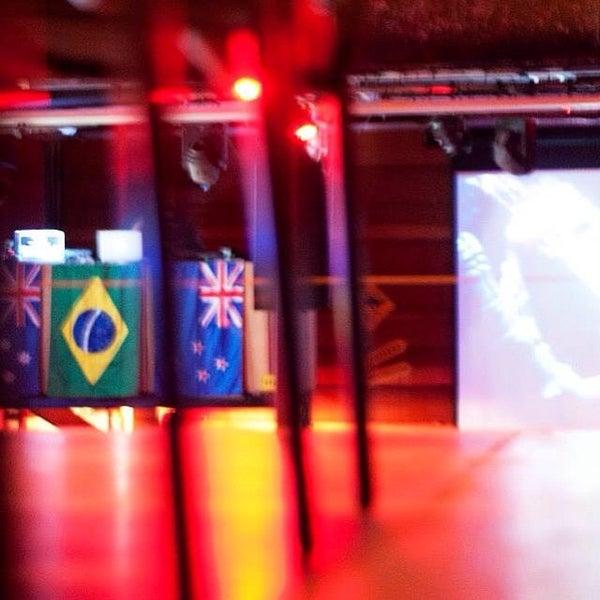 1/25/2014にTatiana M.がOzzie Pubで撮った写真