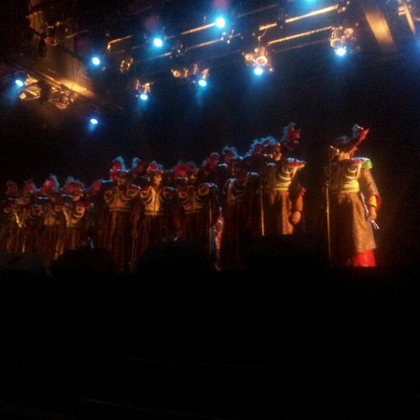 Foto diambil di Teatro Nescafé de las Artes oleh Patricio L. pada 4/19/2013
