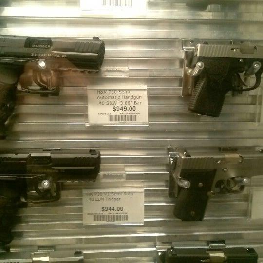 Photos at Cheaper Than Dirt GUNS! (Now Closed) - 6 tips
