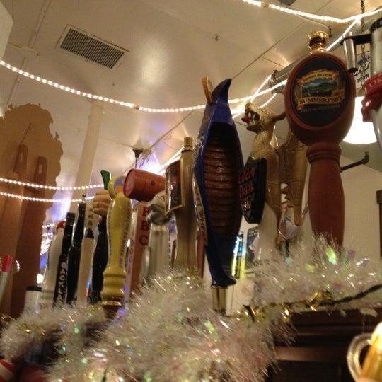 11/15/2012にShivon Z.がJacob Wirth Restaurantで撮った写真
