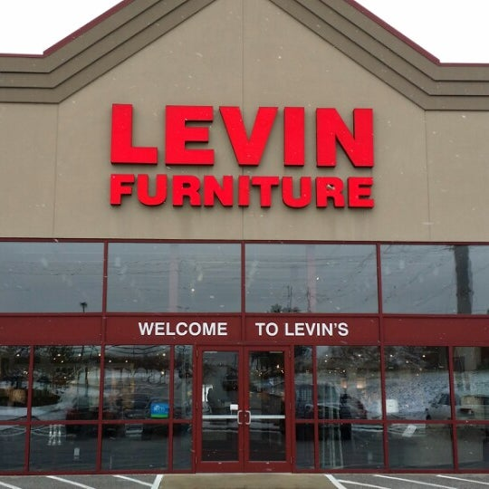 Levin Furniture 16960 W Sprague Rd